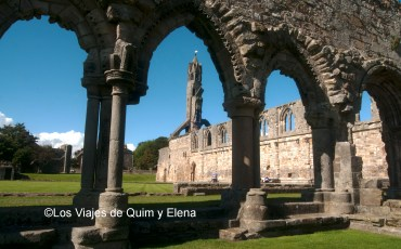 Catedral de St Andrews