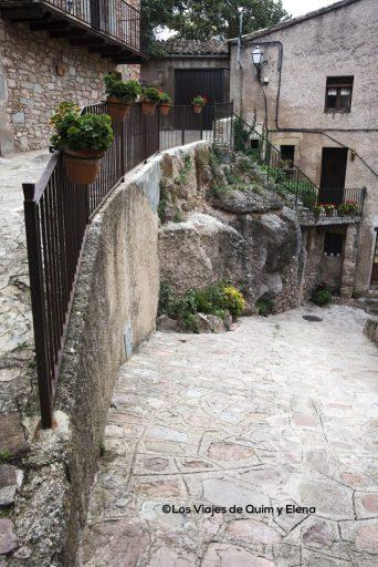 La Pujada en Mura