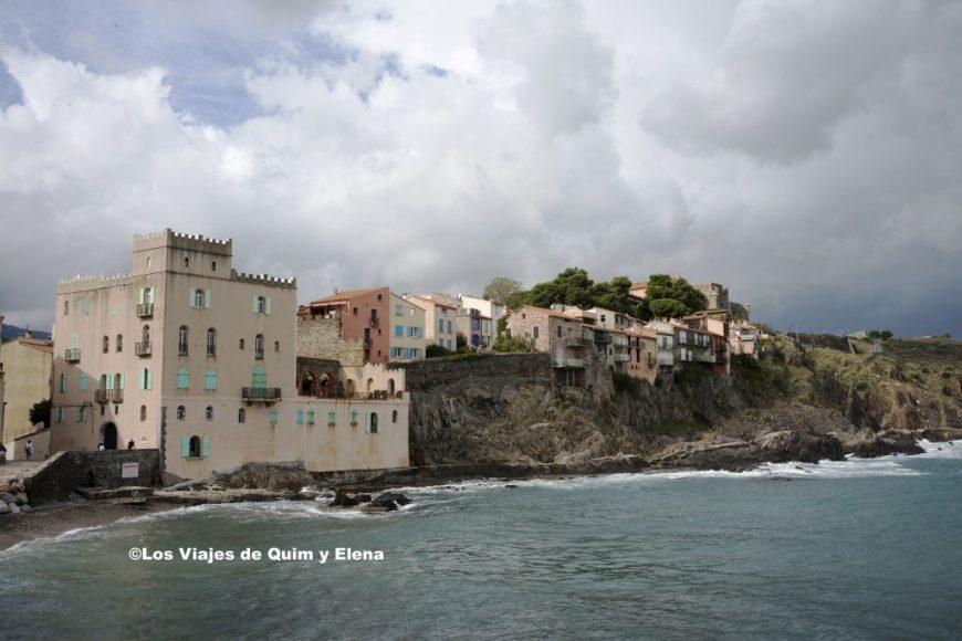 Vista desde la Capilla de San Vicente