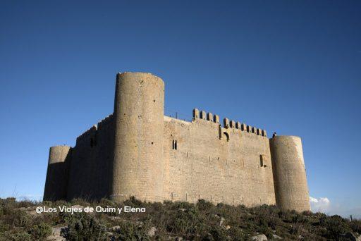 El Castillo de Montgrí