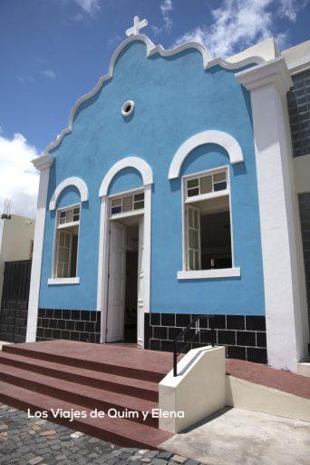 Iglesia del Nazareno