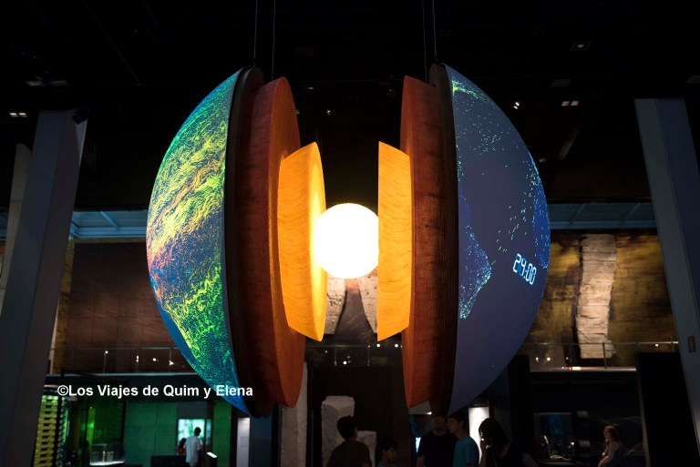 Podemos explorar nuestro planeta