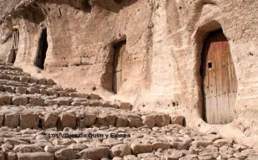 Ruinas de Hasankeyf