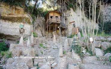 Cabanes d'Arguelaguer