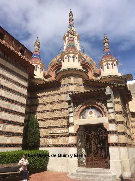 Iglesia de Sant Román