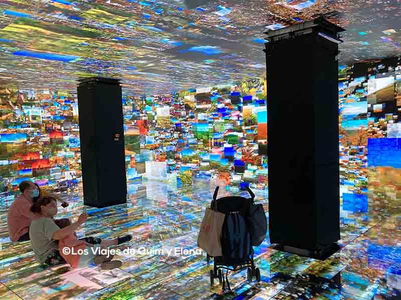 10D Experience de Casa Batlló