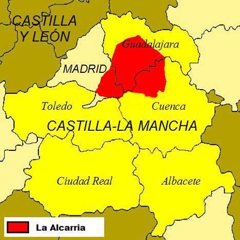 La_Alcarria