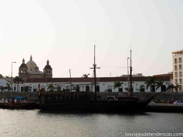 Conociendo los barrios de Cartagena de Indias