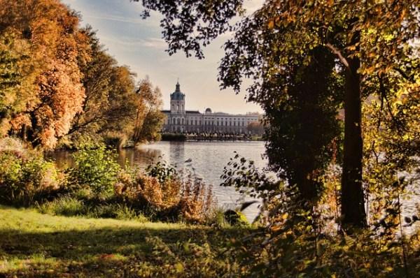Cómo visitar Berlín con poco presupuesto