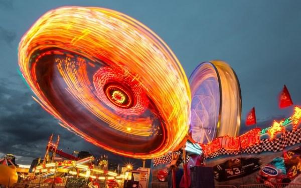 Los 10 parques de atracciones más divertidos del mundo