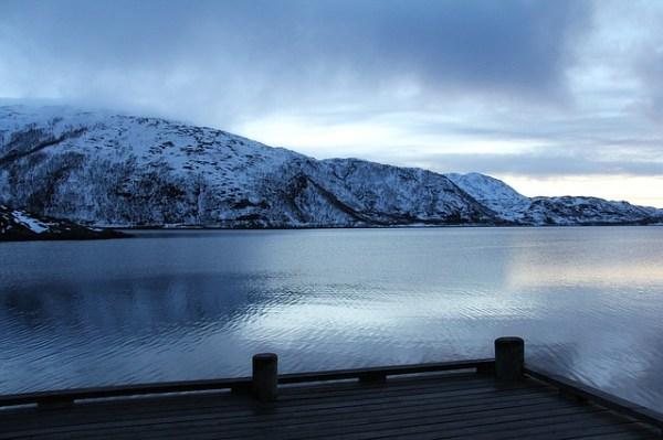 Guía de viaje de Tromso