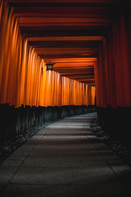 Guía para viajar por Japón