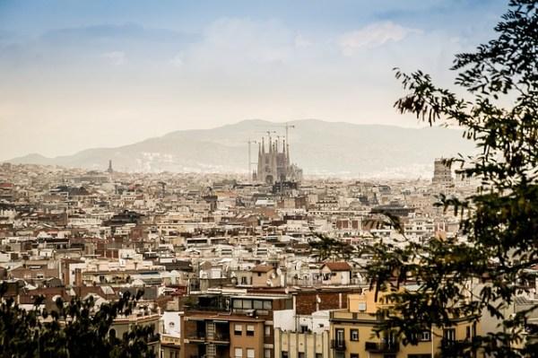 Los 6 pueblos más bonitos de Barcelona