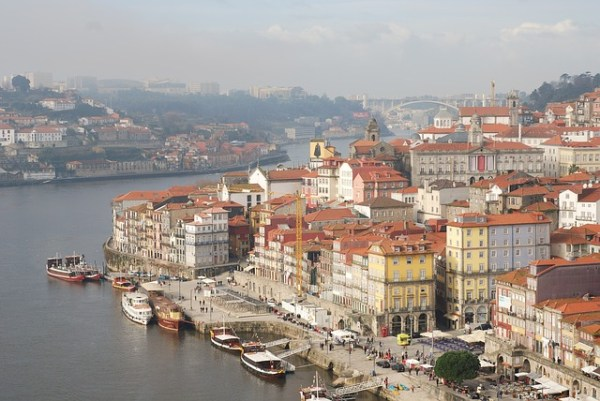 Curiosidades sobre el vino de Oporto