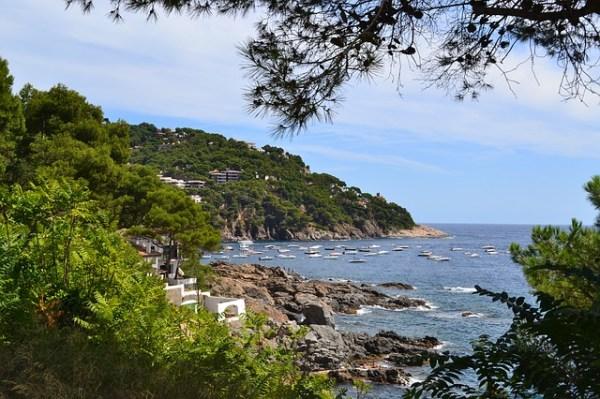 5 actividades para hacer en la Costa Brava