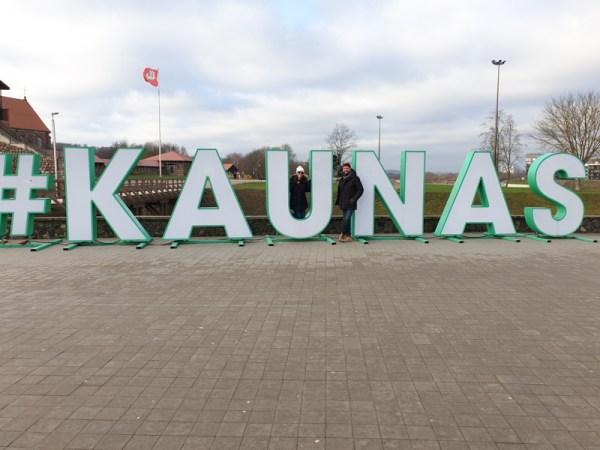 que ver en Kaunas