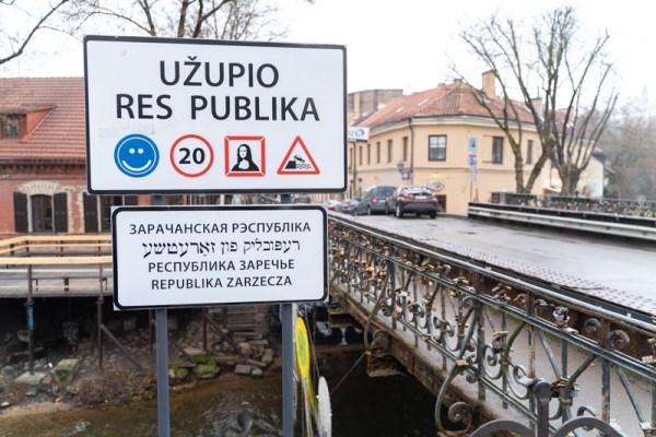 qué hacer en lituania