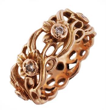 daffodil jewellery