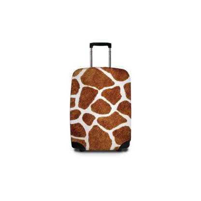 Pokrowiec na walizkę SuitSuit Giraffe