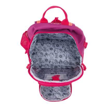 Plecak dla dziecka Lassig Wildlife Lion