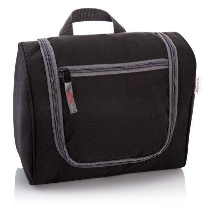 Kosmetyczka Travelite Travel Kit duża