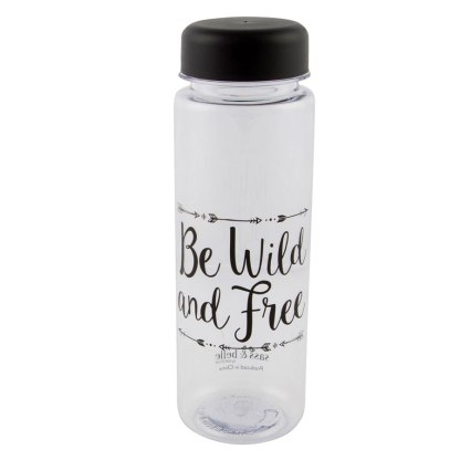 Butelka na wodę Be Wild and Free 450 ml