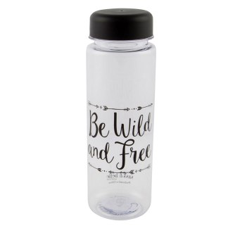 Butelka na wodę Be Wild and Free 450 ml