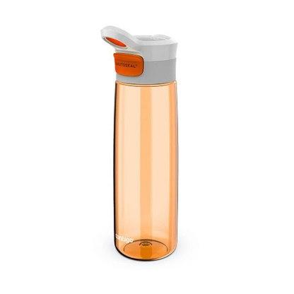 Butelka na wodę Contigo Grace 750 ml Orange