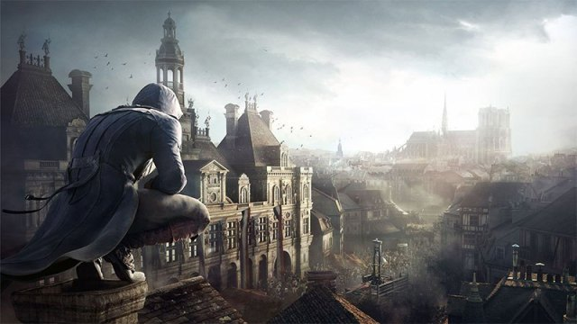 assassins creed unity rp 28