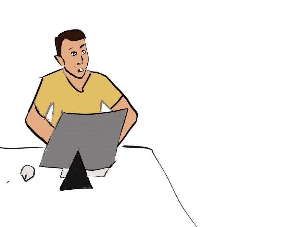 danilo startup