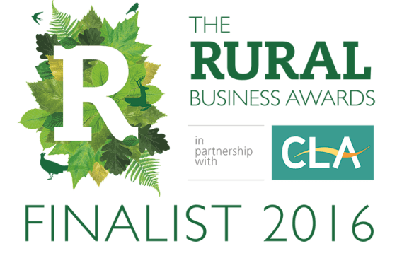 East Lothian PR and Marketing Firm Shortlisted for two UK Business Awards