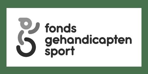 fonds gehandicapten sport