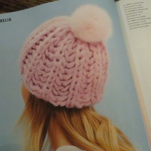 XXL-Mütze