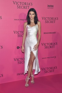 Kendall Jenner (Getty Images)