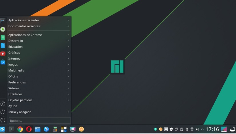 Manjaro is a arch based Linux Distro for beginners