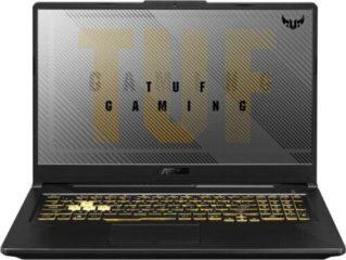 Asus Tuf best budget gaming Laptop