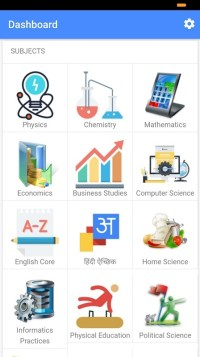 mycbseguide one of the best apps for high school students