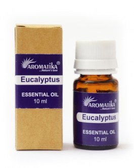 Эвкалипт эфирное масло 10 мл Aromatika