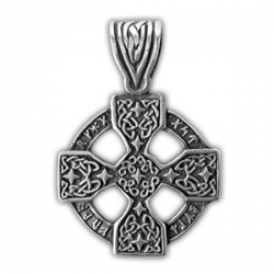 01 Рунический крест 0135