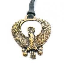 А 060  Египетский королевский коршун