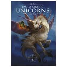 Unicorns oracle /Paolo Barbieri /Единороги /Lo Scarabeo/