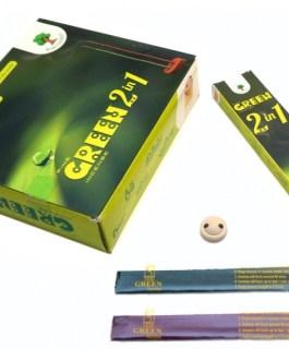 Fine Aromas Green 2 in1 15g