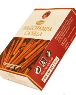 Ppure NagChampa Canela  045