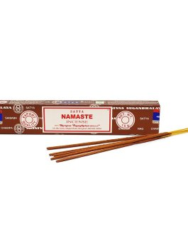 Namaste  incense 15g Satya