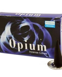 """Darshan """"Opium"""" cones"""