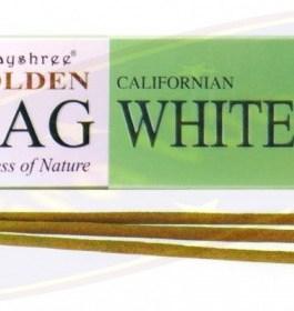 Golden Nag White Sage  15g Vijashree