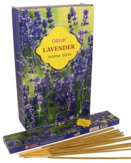 Lavander incense 20g ORKAY