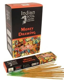 Money drawing (Деньги рисование) 15g Namaste India