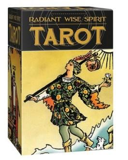 Radiant wise spirit Tarot  /Lo Scarabeo/