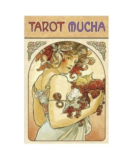 Tarot Mucha /Lo Scarabeo/